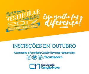 Inscrições Vestibular 2015